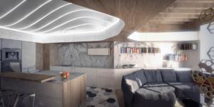 Reforma intergral flap studio